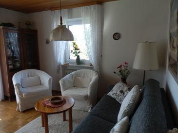 Ferienwohnung Haus Panorama