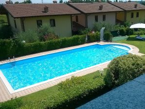 Holiday apartment Alessandra 1