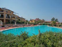 Ferienwohnung Borgo del Torchio G24