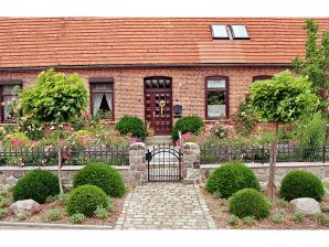 Holiday apartment Zur Alten Schule - feel comfortable and enjoy