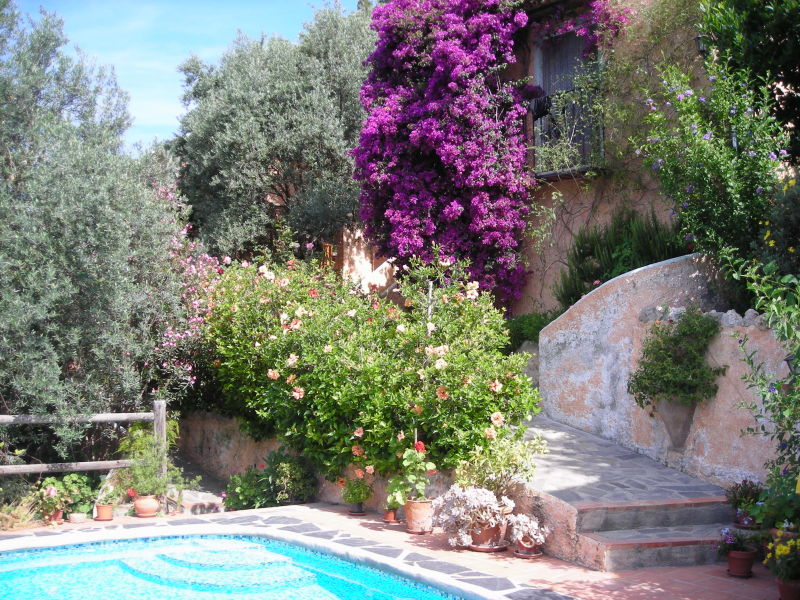 Holiday house La Rueda