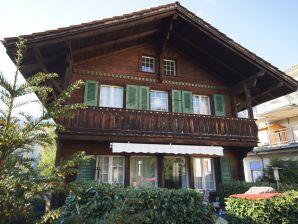 Ferienhaus Schwander