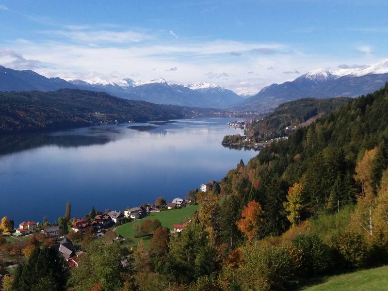 Ferienwohnung Seeblick - Millstatt