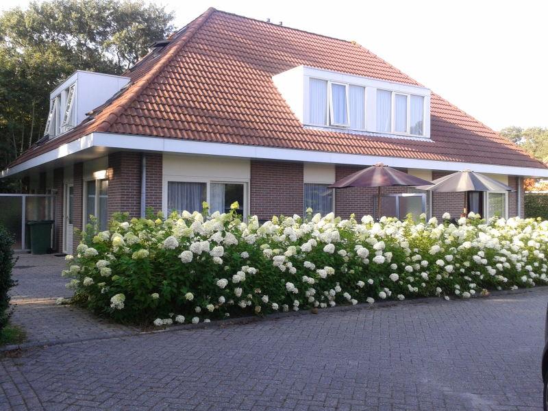 Ferienwohnung Bosrand Domburg