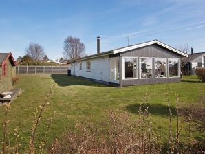 Ferienhaus Drøsselbjerg Strand, Haus-Nr: 87829