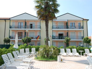 Ferienwohnung Adriatic F