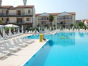 Ferienhaus Adriatic H Quattro