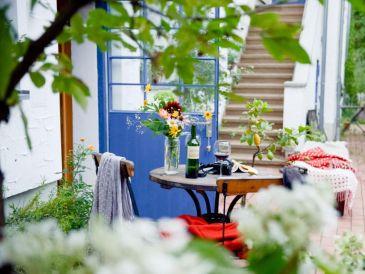 Ferienhaus Alte Wasserschänke