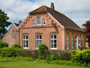 Ferienhaus Ferienhuus Ostfriesland