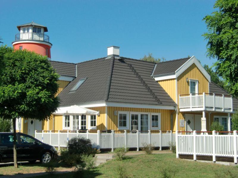 Holiday house Haus Scharmützelsee