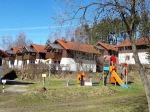 Ferienwohnung Werner's Wildgatter