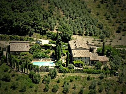 La Casa in Chianti