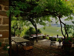 Bauernhof La Casa in Chianti
