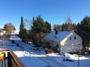 Ferienwohnung im Haus Hunsrückhöhe