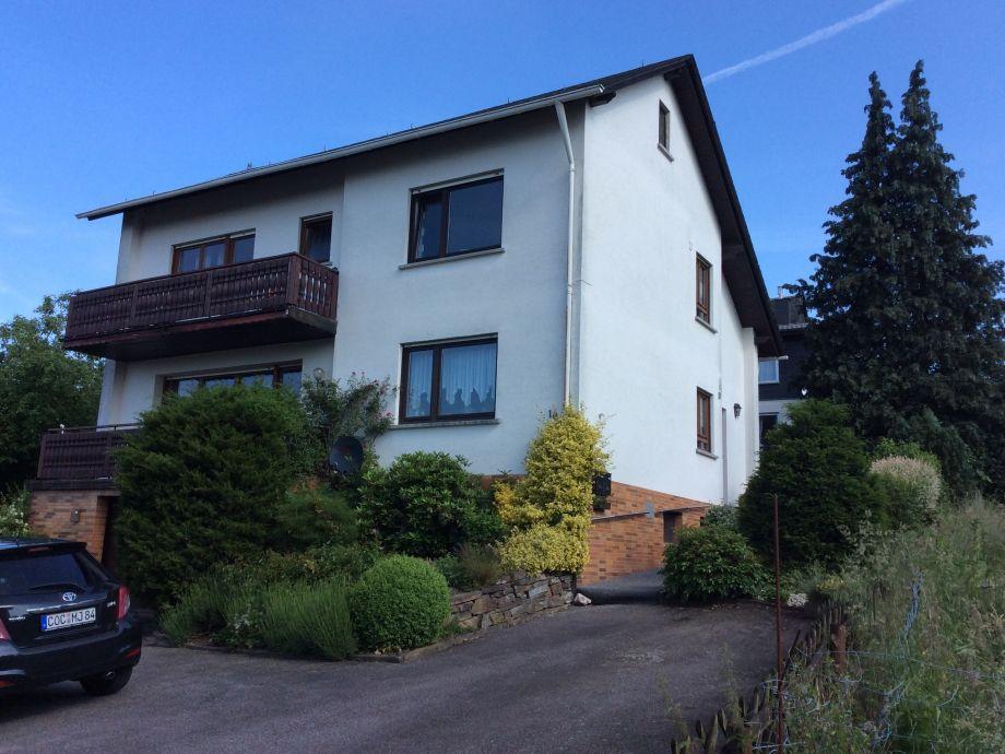 Haus Hunrückhöhe
