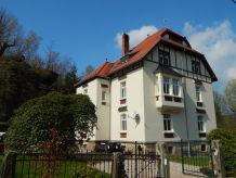 Ferienwohnung Jugendstilvilla-Rosenthal