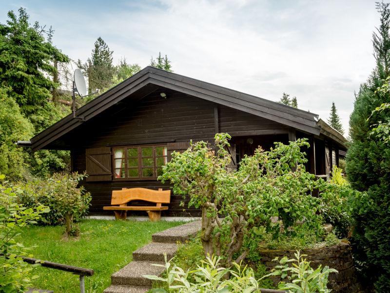 Ferienhaus Schwedenhaus Lönn 9