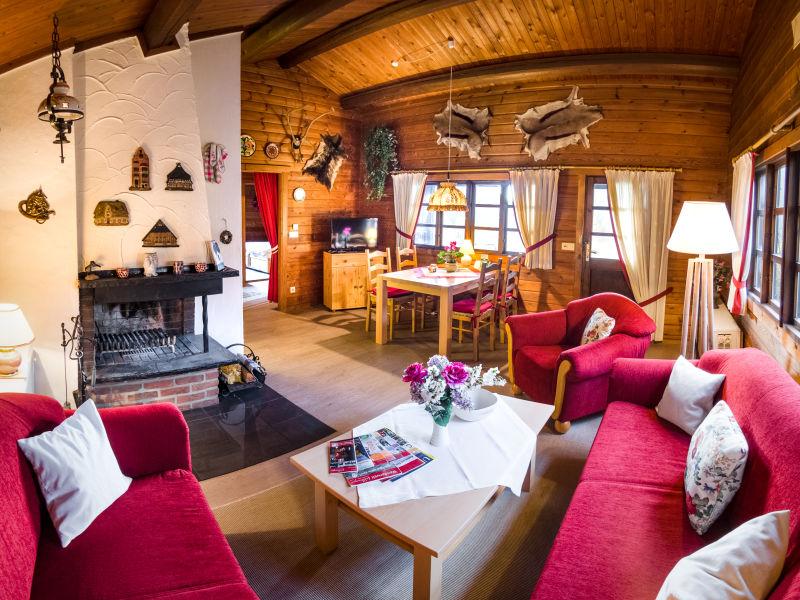 Ferienhaus Schwedenhaus Lönn 15
