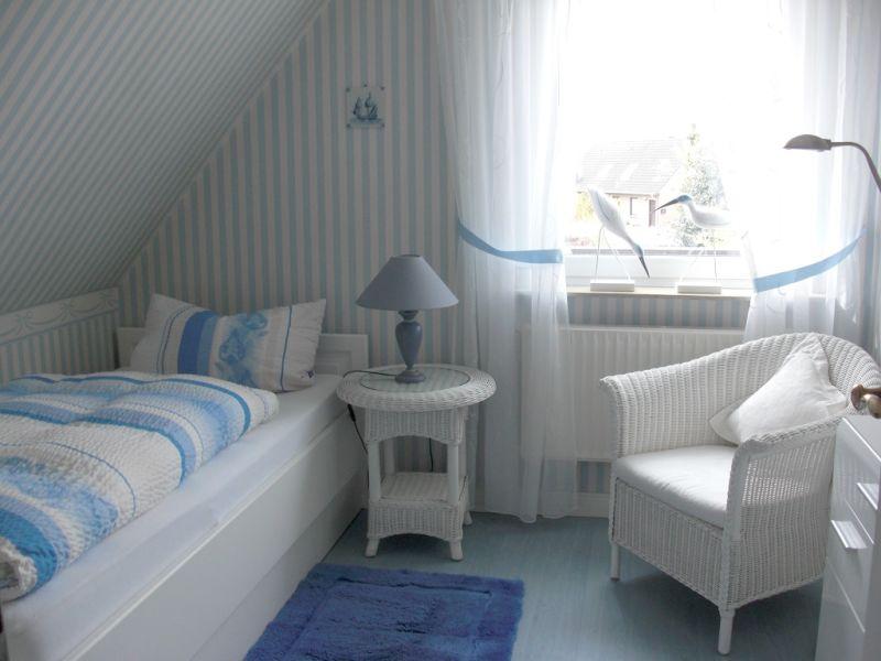 Ferienwohnung im Haus Sabine