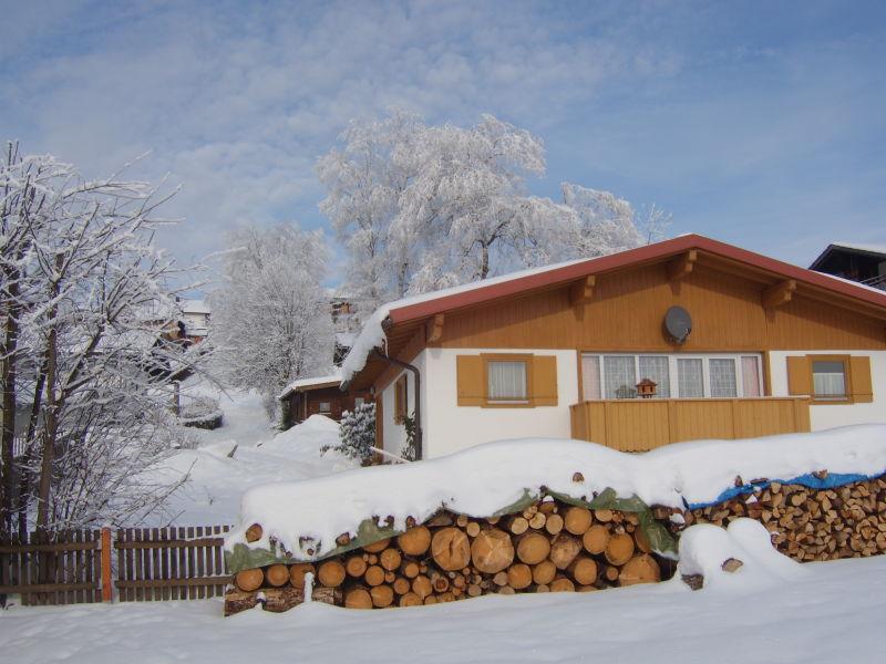 Ferienhaus Elisabeth, Ferienhäuser Lenz