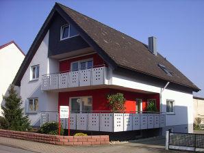 Ferienwohnung 2 - Walter Ringsheim