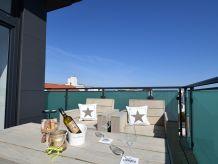 Ferienwohnung Luisenhof Norderney - Penthouse