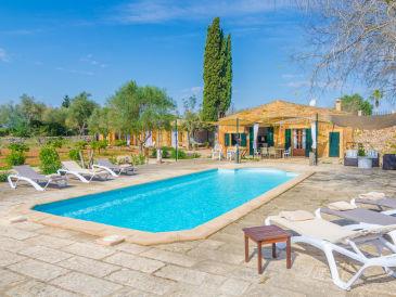 Villa Sa Portassa Son Artigues