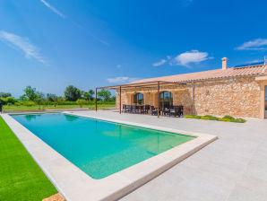 Villa Can Gusti