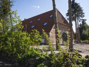 Ferienwohnung 5 Ferienhof am Hemmelsdorfersee