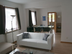 Apartment Elbe 4