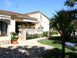 Ferienhaus Casa Montse - Strandnah