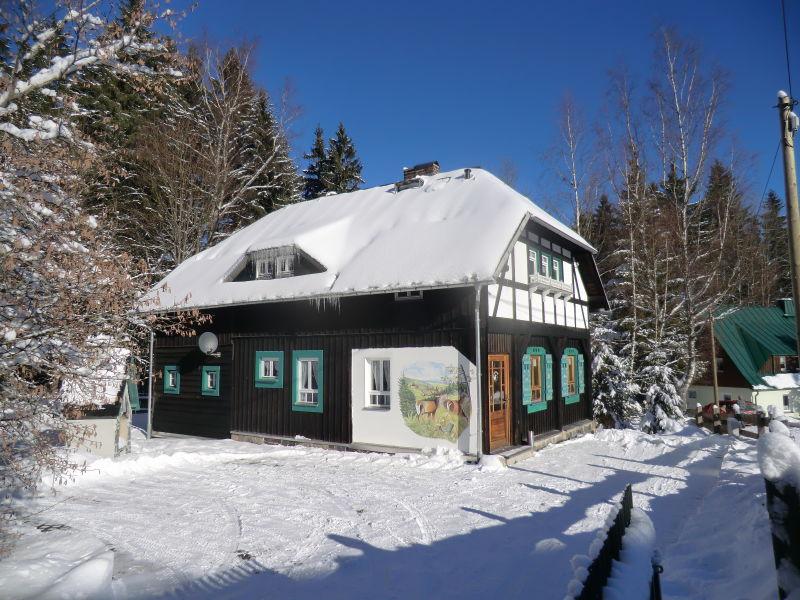 Ferienhaus Forsthaus Grünheide