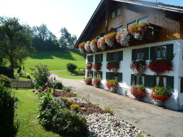 Ferienwohnung Ferienhof-Kugler