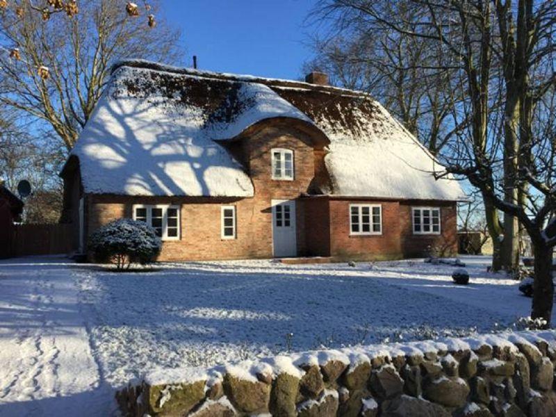 Ferienhaus Wattgut