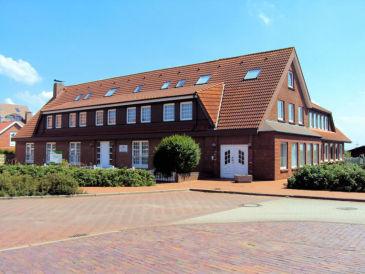 Holiday apartment Landhaus Gertrude Muschelwohnung