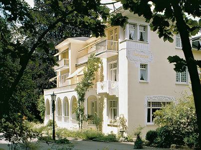 """Fraenkel""| Villa Hedwig"