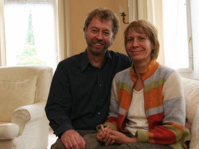 Ihr Gastgeber Rita Grimm