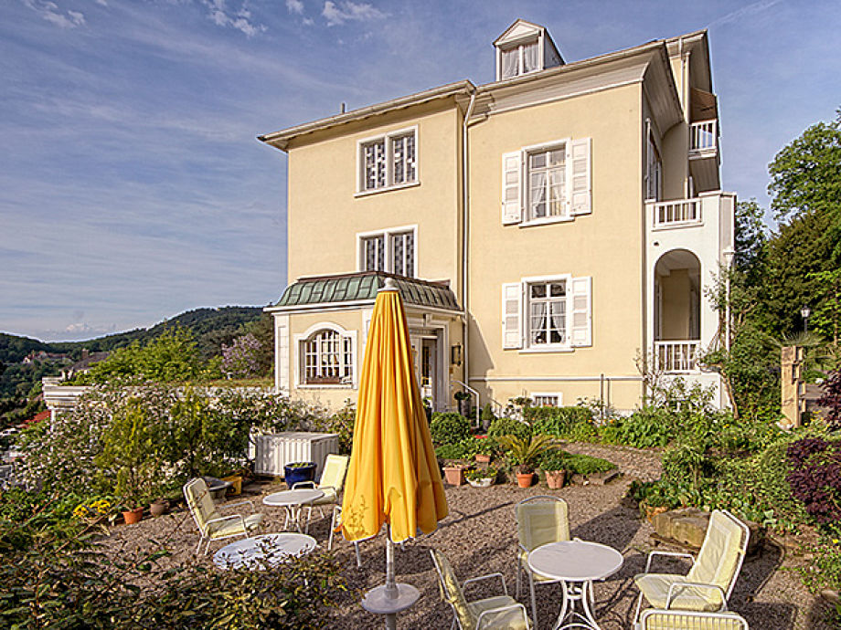 View Villa Hedwig 1