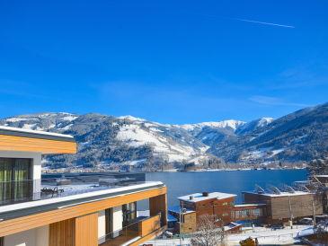 Ferienwohnung Alpin Resort Penthouse 19