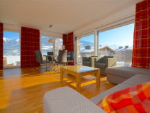 Ferienwohnung Alpin & See Resort