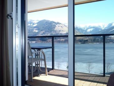 Ferienwohnung Alpin Resort Lake View 28