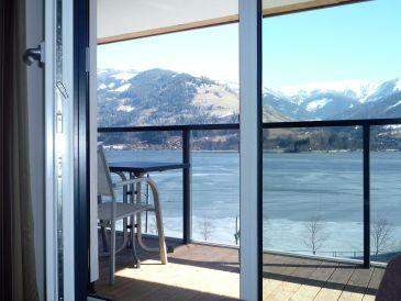 Holiday apartment Alpin Resort Lake View 28