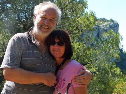 Ihr Gastgeber Ursula und Michael Dillenz
