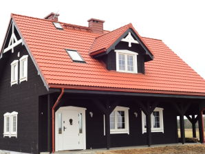 Ferienhaus ZurawZdory