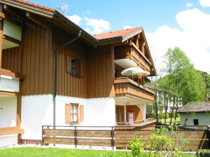 Holiday apartment Landhaus Eibelesmühle am See 1