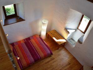 Ferienzimmer im Ferienhaus Château de la Rouvière