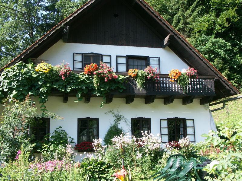 Ferienwohnung Himmelreichmühle