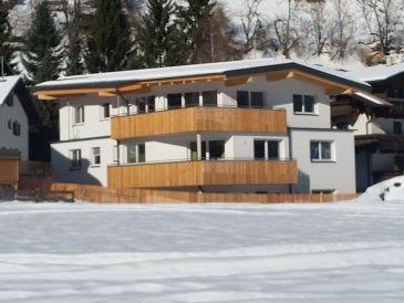 Ferienwohnung Haus Salzburger