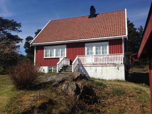 Ferienhaus Holmesund