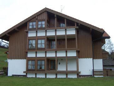 Holiday apartment Landhouse Eibele-Sea